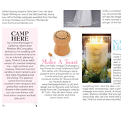 Recommendation by Tiara Wedding Magazine