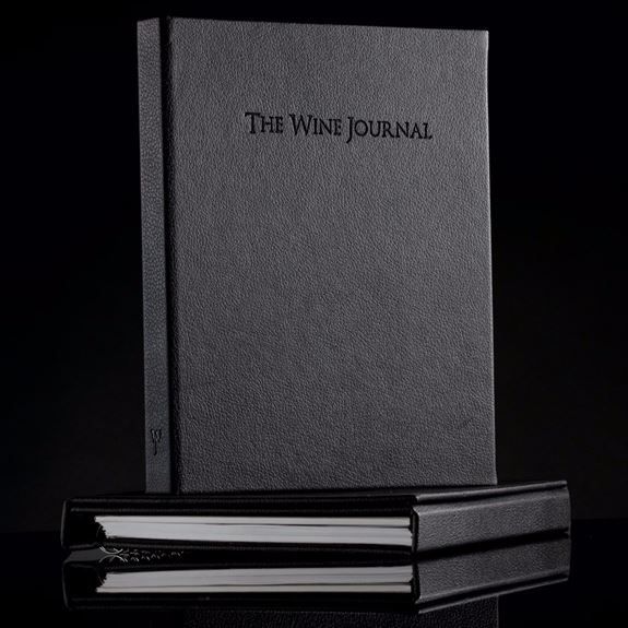 The Wine Journal 90% OFF
