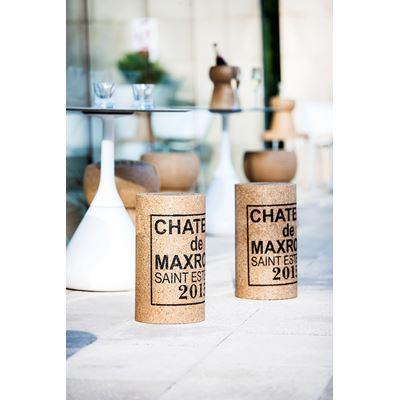 Giant Wine Cork Maxrose 2019 Artwork