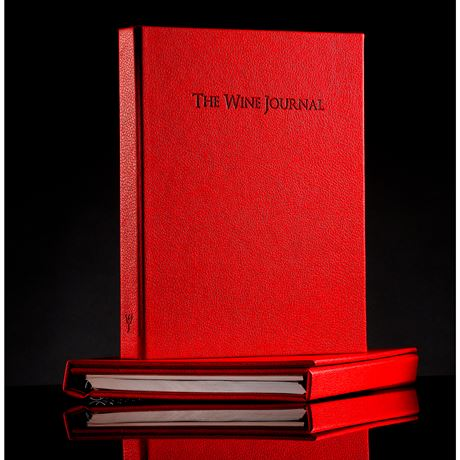 The Wine Journal WAS £25 NOW JUST £2.50!