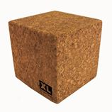 Desk Cork Voodoo Cube (Unprinted) / SOLD OUT